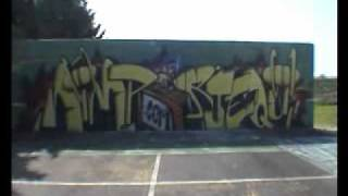 Graffiti NQTV   Grafftube   Grafftube com   Graffiti   Hip hop Videos Onlinef thumbnail