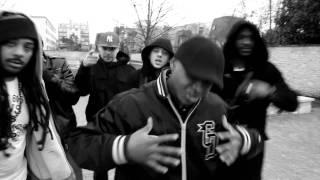 A2H Ft. Hell Maf, Wildkid, Or!jnal, Louza & Dj Haz (Asso de Mc's)- ghetto street