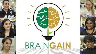 Kids Sound Off   Brain Gain 11-19-19