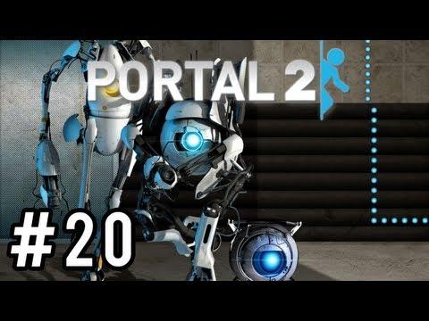 Portal 2: ELEVATOR - Episode 20
