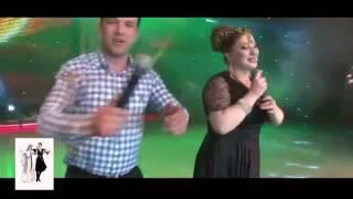 Манарша Хираева и Арип Арипов Шуточная