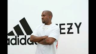 Kanye West in trademark war with China over YEEZY brand name