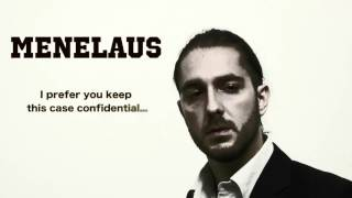 THE LINE the web series - S01: Menelaus promo