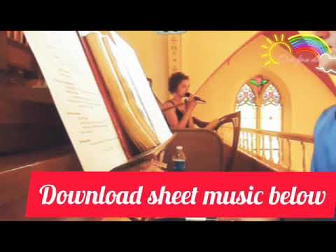 Download Celtic Alleluia sheet music by Fintan O'Carroll in PDF and MP3