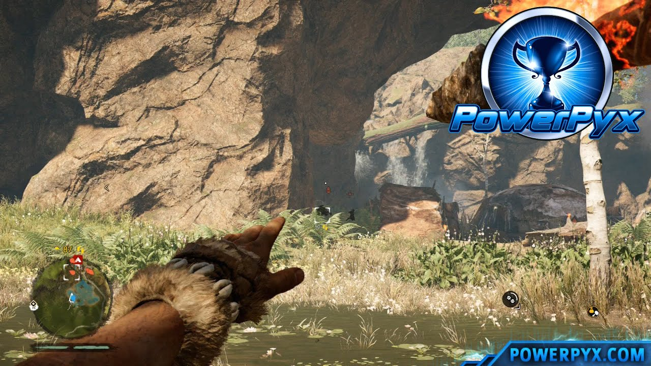Far Cry Primal Right On Target Trophy Achievement Guide Youtube Quick Tip 16 Threeway Twoway Or Oneway Switch Misterfixit