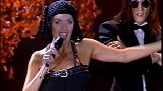 World Music Awards 1993 (Монте-Карло) - Лайма Вайкуле