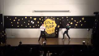 2017 地科之夜 GOLD RUSH 1 thumbnail