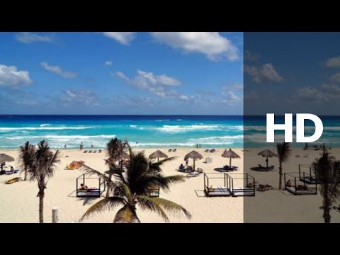 Cancun Luna de Miel con Copa