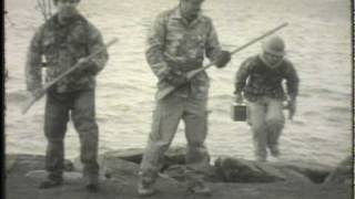 Bay of Pigs newsreel - Rare Cuban counter attack footage
