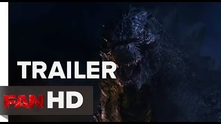 Godzilla vs. Kong Teaser Trailer (2018) - Movie HD