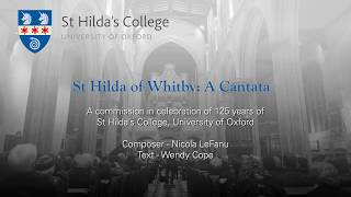 St Hilda's College launched its 125th anniversary celebrations with...