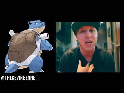 INSANE Pokémon Rap Song!!