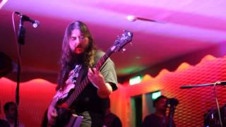 Manzer - Prowler From Hell (Live, Bangalore 2014)