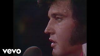 Elvis Presley - I'll Remember You (Aloha From Hawaii, Live in Honolulu, 1973)