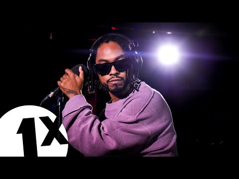 Download Youtube: Miguel - Sky Walker in the 1Xtra Live Lounge