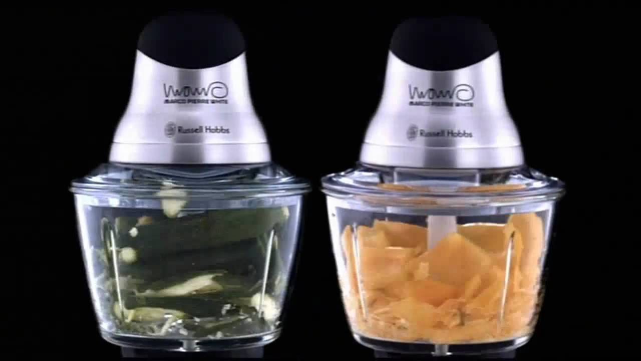 Russell Hobbs 'Kitchen Polka' Marco Pierre White Collection