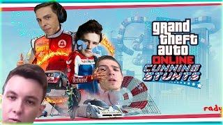 GTA Online - Závodní playlist /w House, Bax, Wedry