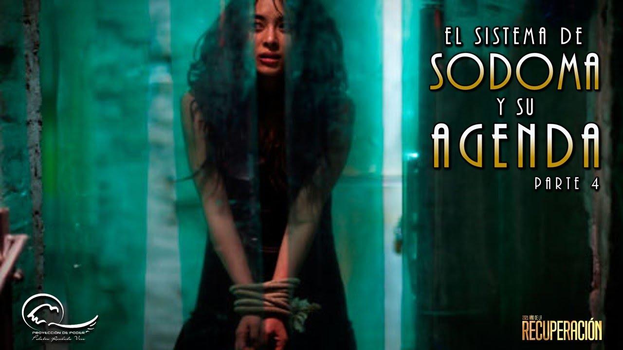 Download EL SISTEMA DE SODOMA Y SU AGENDA - PARTE#4     PASTOR CARLOS R. GONZÁLEZ     09 -12-2021