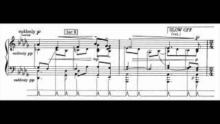 Percy Grainger - The Sussex Mummers