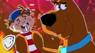 Scooby-Doo! em Português | O Novo Melhor Amigo do Scooby Salva o Dia | WB Kids