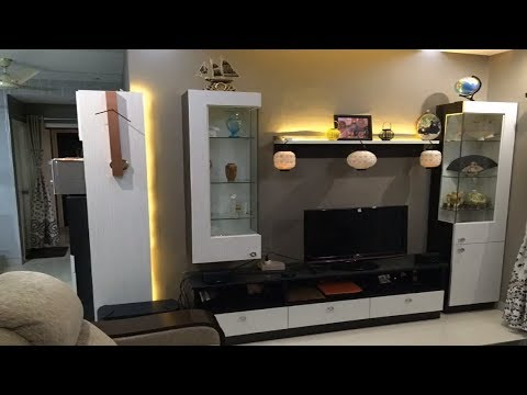 INTERIOR DESIGN Bangalore | TV UNIT DESIGN ideas
