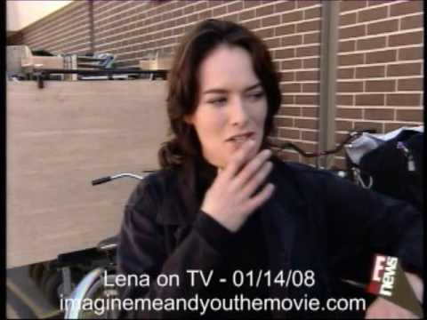 Lena Headey interview from 1/14/08