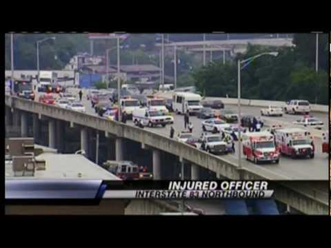 Manage to Survive: Traffic Incident Management for First Responders