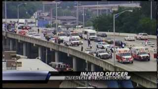 Manage Survive Traffic Incident Management First Responders