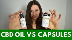 Fourfive CBD: Capsules vs THC-Free Oil - Which is better?