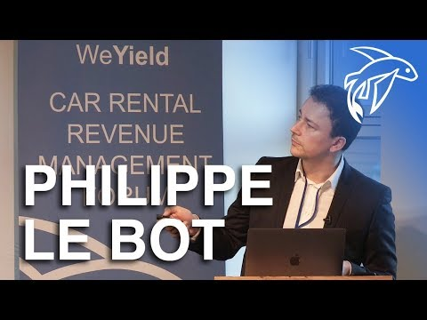 Philippe Le Bot - Search Engine Advertising strategies - WeYield Forum - Berlin Edition 2018