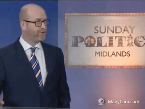 ukip paul nuttall debates candidates in stoke byelection 12/2/17