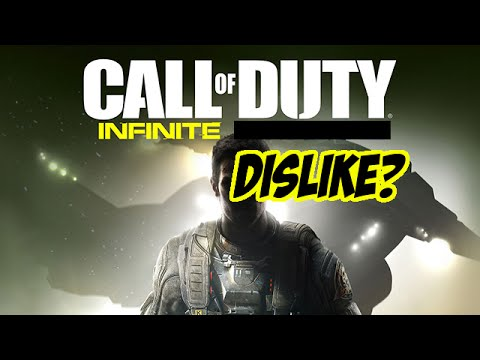 Moja opinia o Call of Duty Infinite Warfare | 200-0 Call of Duty Ghosts Gameplay PL