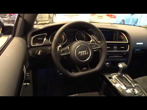 2016 Audi A5 San Francisco Bay Area Peninsula East Bay
