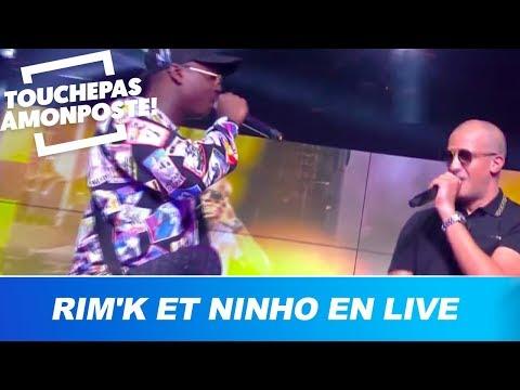 Rim'K et Ninho - Air Max (Live @TPMP)