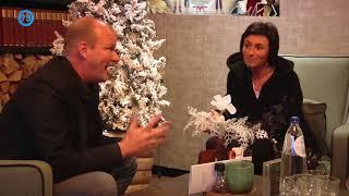 In Gesprek Met  Kerst |  Nicole Vermolen ( Winterland )