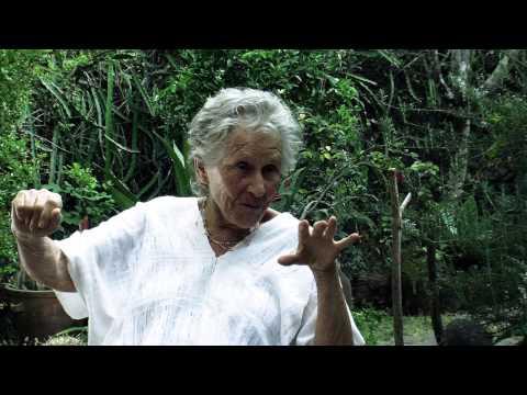 Diana Kennedy Mini Documentary