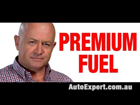 Should You Use Premium Unleaded Petrol (gasoline) In Your Car? Auto Expert John Cadogan