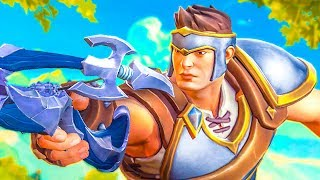 Duos with Noahj456! 💥 Realm Royale PC Gameplay