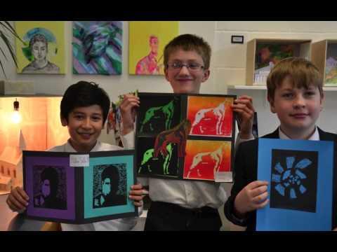Michaelmas Term 2014, Abingdon School
