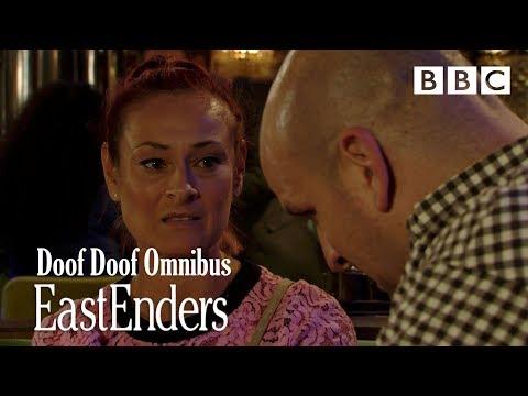 Stuart lets the awful truth slip to Tina | Doof Doof Omnibus: EastEnders