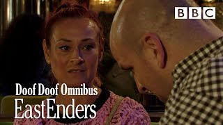 Stuart lets the awful truth slip to Tina | Doof Doof Omnibus: EastEnders