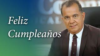 Cumpleaños Jorge Acevedo