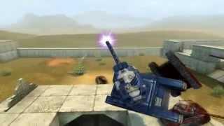 TankiOnline Epic Skill | VideoOfTheWeek