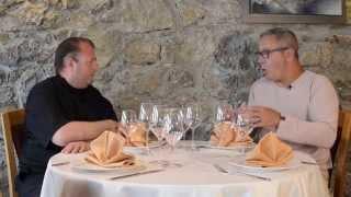 Restaurant Le Tournesol Tournon sur Rhône - JTCV