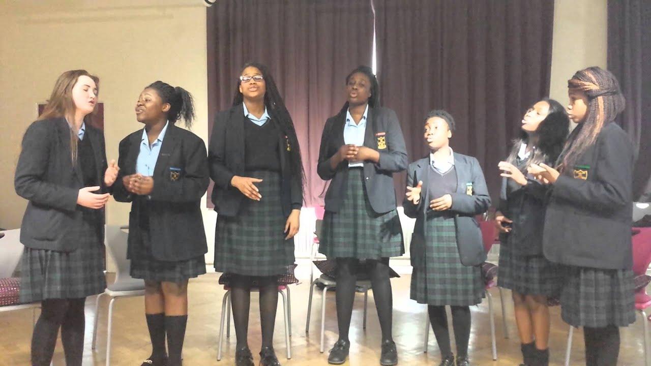 St catharines girls