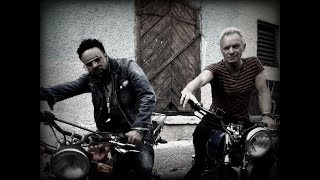 Baixar Sting e Shaggy  - don t make me wait testo e traduzione