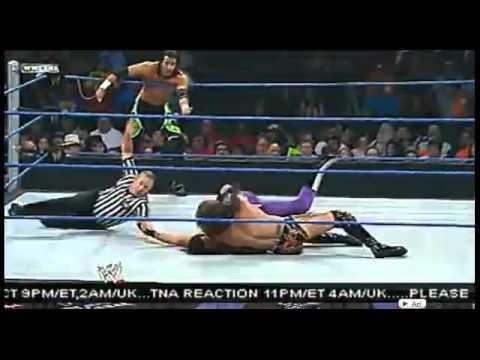 WWE SUPERSTARS 8/26/10 3/5 (HQ)