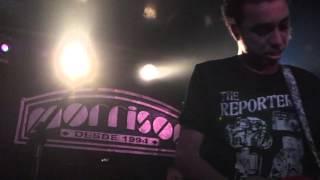 The Baby Screams - Banda Interlude - The Cure Tribute