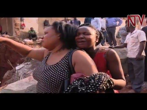 5 dead, 3 injured in Kansanga building collapse