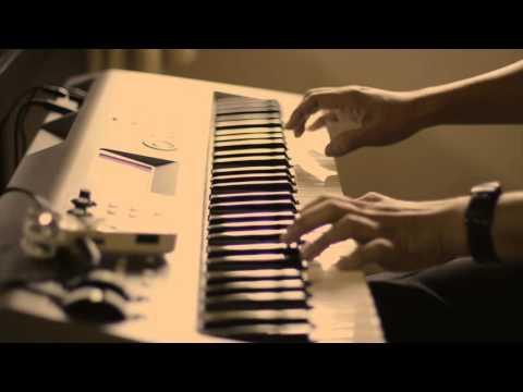 Ippo Hafiz Kekal Bahagia Piano Cover